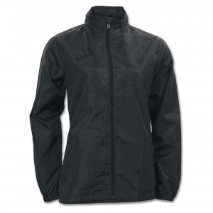 Kurtka JOMA Rainjacket black