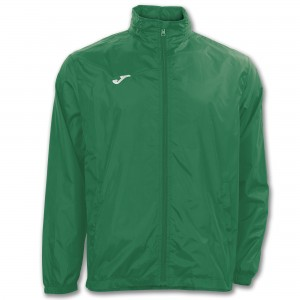 Kurtka JOMA Iris green medium