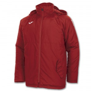 Kurtka JOMA Everest Red